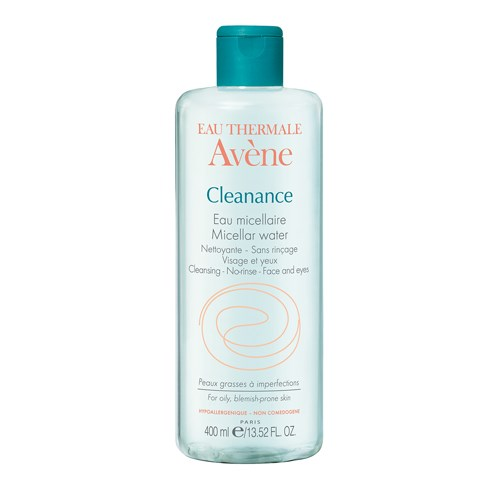 Eau Thermale Avène Cleanance Micellar Water