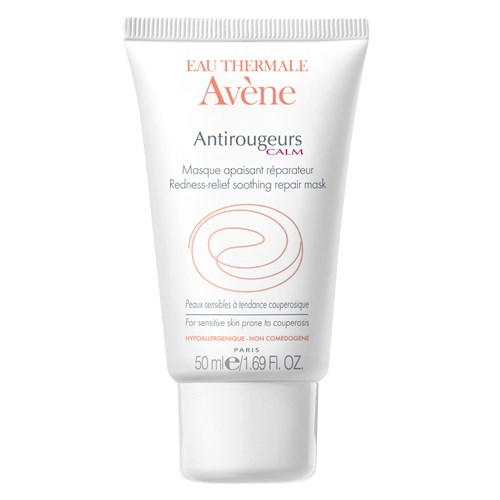 Eau Thermale Avène Antirougeurs Soothing Repair Mask