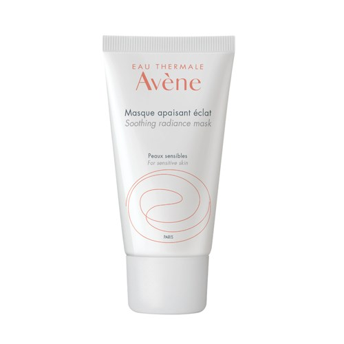 Eau Thermale Avène Soothing Radiance Mask