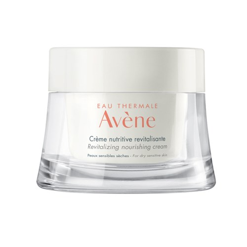 Eau Thermale Avène Revitalizing Nourishing Cream