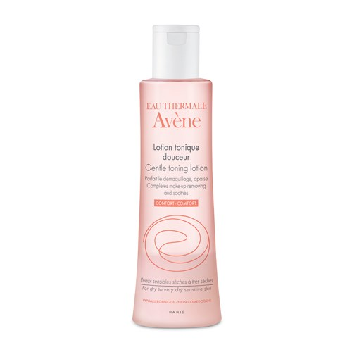 Eau Thermale Avène GENTLE TONING LOTION