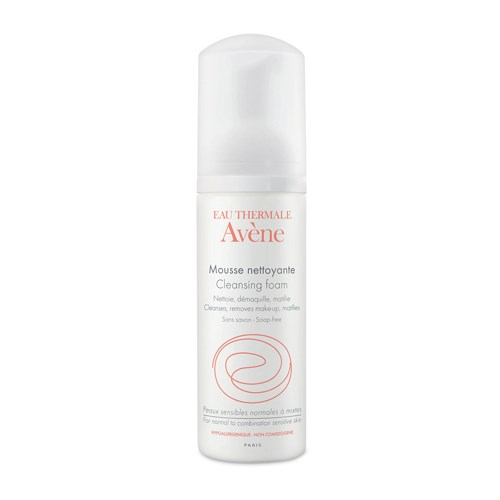 Eau Thermale Avène CLEANSING FOAM