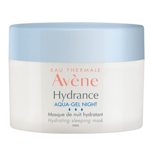 Eau Thermale Avène Hydrance Hydrating Sleeping Mask