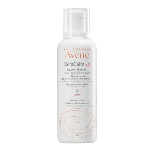 Eau Thermale Avène XeraCalm A.D Lipid-Replenishing Balm