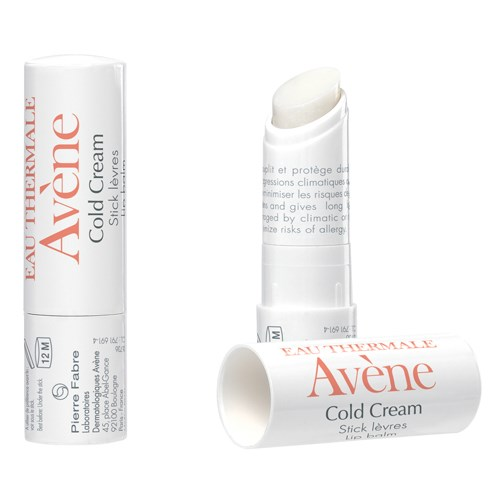 Eau Thermale Avène Lip Balm with Cold Cream