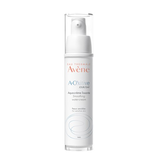 Eau Thermale Avène A-Oxitive Smoothing Water-Cream