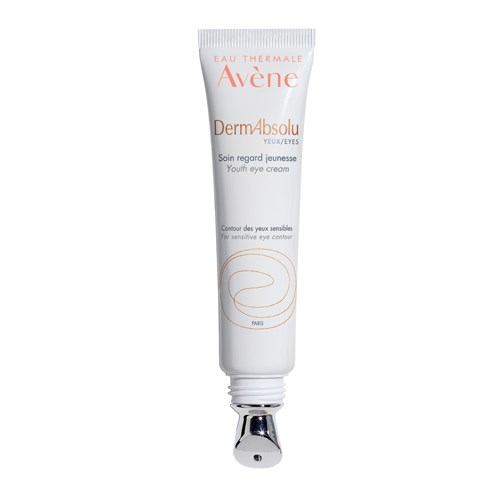 Eau Thermale Avène DermAbsolu Youth Eye Cream