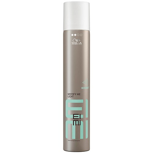 Wella Professionals EIMI Mistify Me Light Hold Hairspray