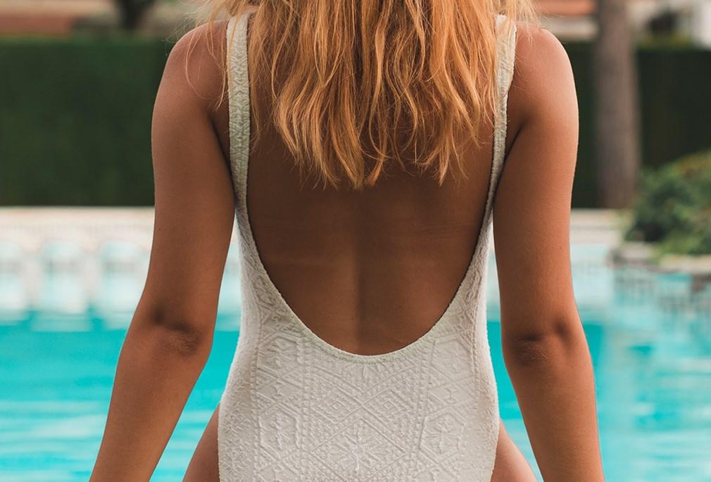 Can fake tan be taken too far?