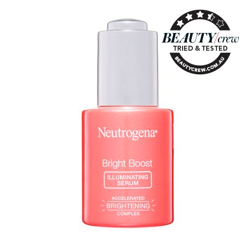 Neutrogena® Bright Boost™ Illuminating Serum
