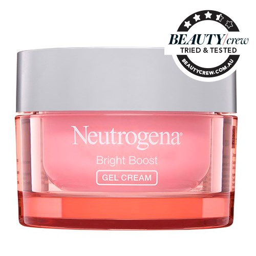 Neutrogena® Bright Boost™ Gel Cream