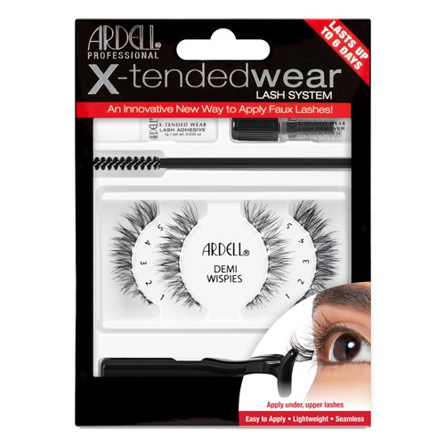 Ardell X-tended Wear Demi Wispies