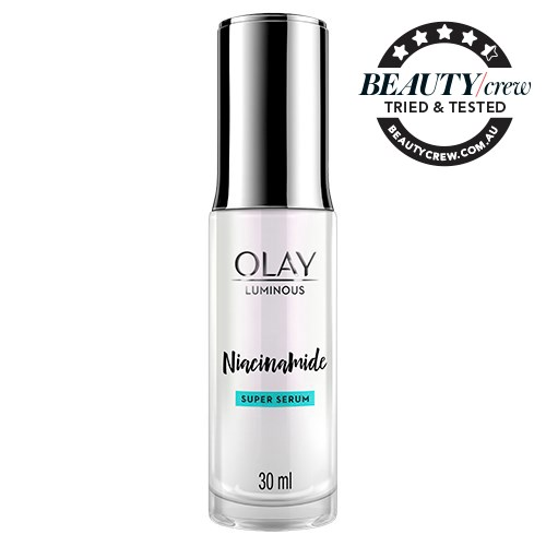 Olay Luminous Niacinamide Super Serum