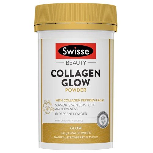 Swisse Beauty Collagen Glow Powder