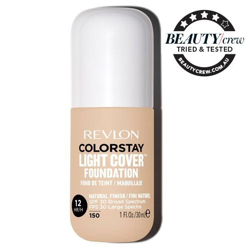 Revlon Light Cover Foundation