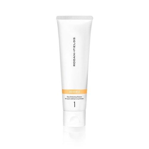 Rodan + Fields REVERSE Deep Exfoliating Cleanser