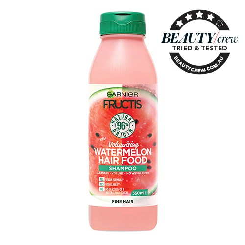 Garnier Fructis Hair Food Watermelon Shampoo
