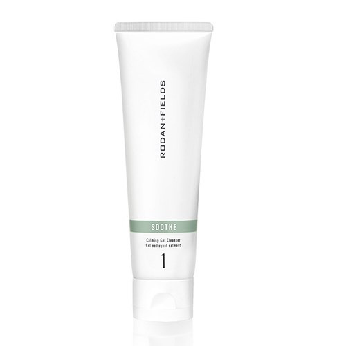 Rodan + Fields SOOTHE Calming Gel Cleanser