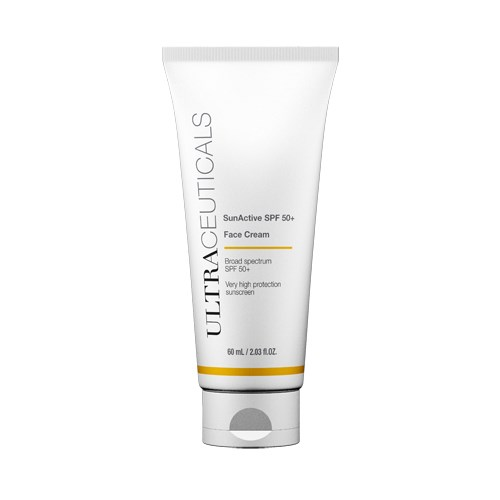Ultraceuticals SunActive SPF50+ Face Cream