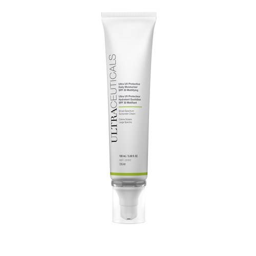 Ultraceuticals Ultra UV Protective Daily Moisturiser SPF50 Mattifying