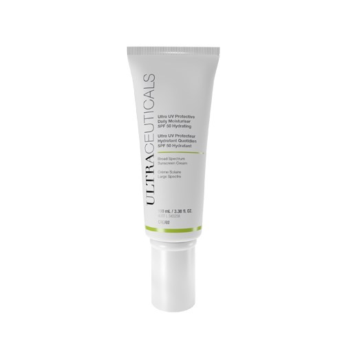 Ultraceuticals Ultra UV Protective Daily Moisturiser SPF50 Hydrating