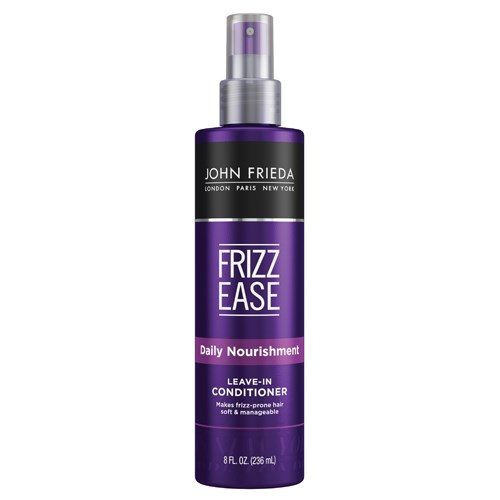 John Frieda Frizz Ease® Daily Nourishment Leave-In Conditioning Spray