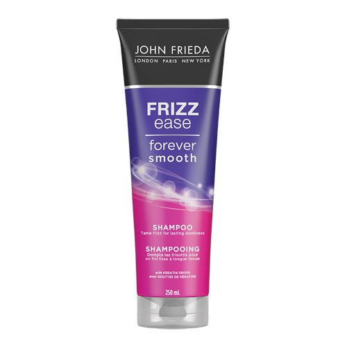 John Frieda Frizz Ease® Forever Smooth Shampoo