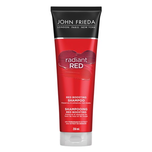 John Frieda Radiant Red Shampoo