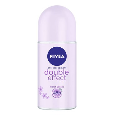 NIVEA Double Effects Roll-On