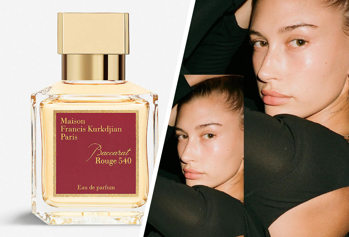 Baccarat Rouge 20 Dupes Perfumes Similar To The Maison Francis ...