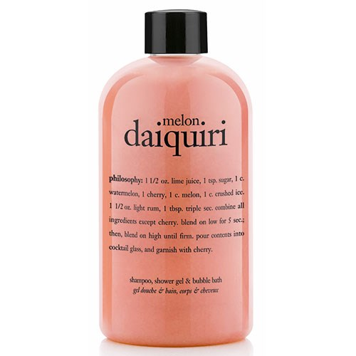 Philosophy Melon Daiquiri Shampoo, Bath and Shower Gel