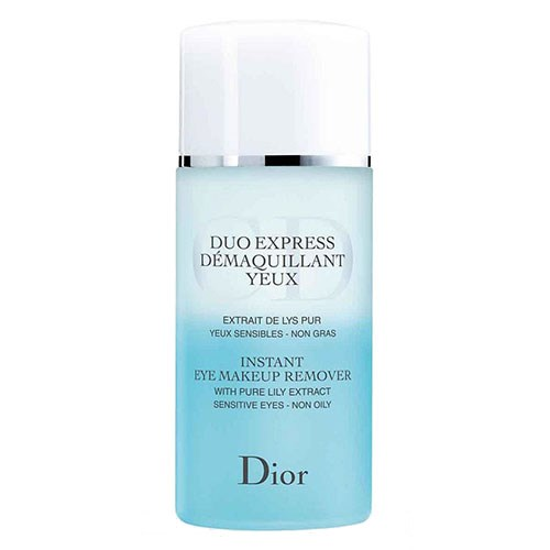 Dior Instant Eye Makeup Remover – All Types of Skin