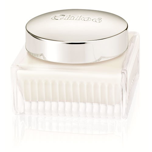 Chloé Signature Body Cream
