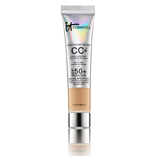 IT Cosmetics Your Skin But Better CC Cream with SPF 50+