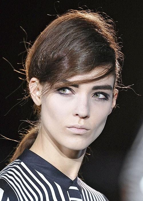 How To Recreate The 60s Mod Makeup Look Beautycrew
