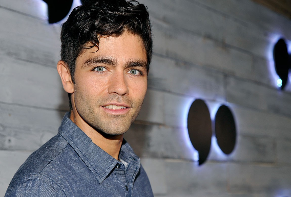 how to achieve adrian grenier's hair » beauty/crew
