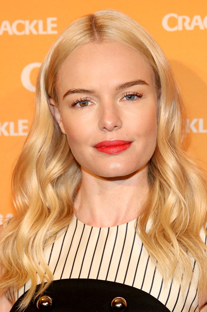 Kate Bosworth Eyes: Best Eye Makeup Colour For Different Skin Tones