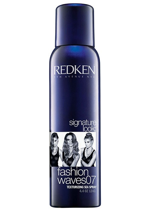 Redken Fashion Waves 07