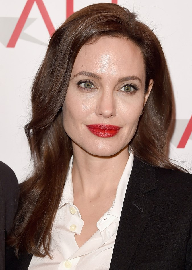 Best Celebrity Eyebrow Transformations Beautycrew