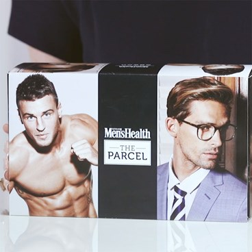 VIDEO: Inside The Mens Health Parcel Winter