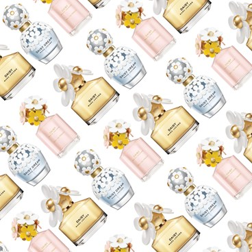 Tried and tested: Marc Jacobs Daisy Trio