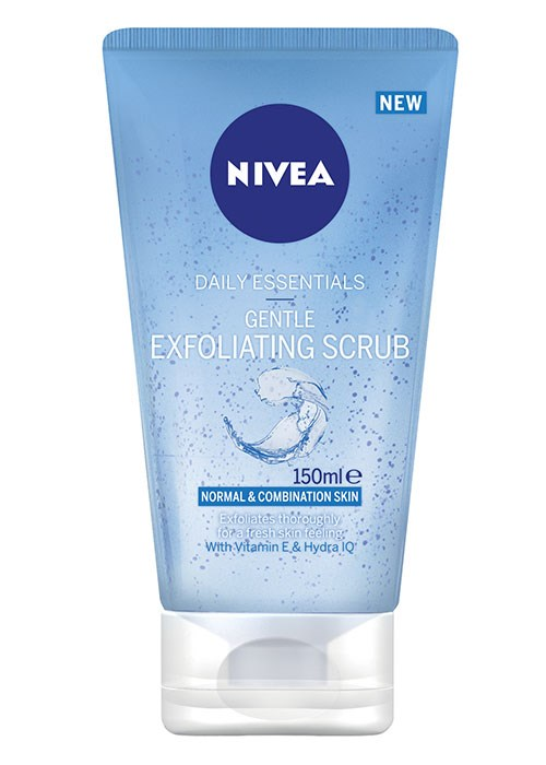 NIVEA Daily Essentials Gentle Exfoliating Scrub