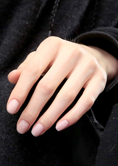 The Best Nude Nail Polish For Your Skin Tone | BEAUTY/crew