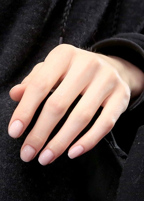 The Best Nude Nail Polish For Your Skin Tone » BEAUTY/crew