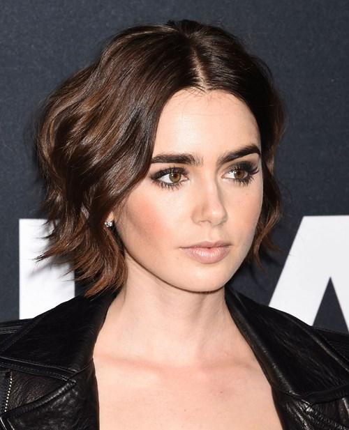Best Celebrity Short Hairstyles Beautycrew