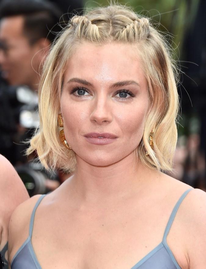 Short Hair Braids To Copy Immediately Beautycrew