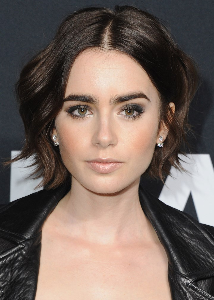 lily collins - photo #16